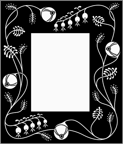 black and white flowers drawings. Orb Flower Drawing – The