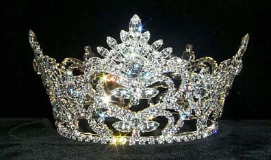 Sparkly Wire Crown For Meeee 171 Design Newyork Com
