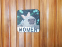sloth-bathroom-female