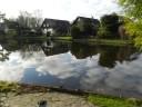 house-lake