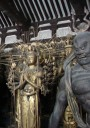 Sanjusangendo_statues_kyoto