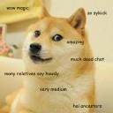 doge-psychic